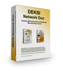 DEKSI Network Duo